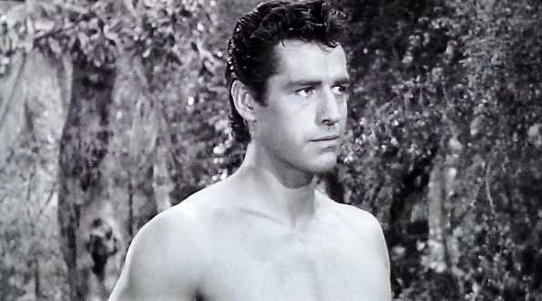 TARZAN GORDON SCOTT